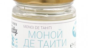 Моной – свещеното масло на Таити
