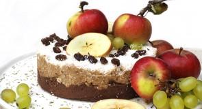 Ябълков кейк