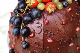"""Торта """"Зоя"""""""