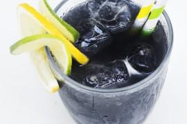 Черна лимонада – детокс / Black Lemonade detox