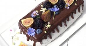 """Торта """"Плодова нуга""""/ Cake 'Fruit Nougat'"""
