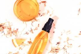 Подхранващо масло за тяло с невен/ Nourishing Calendula body oil